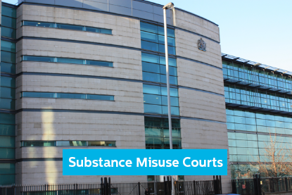 substance misuse courts