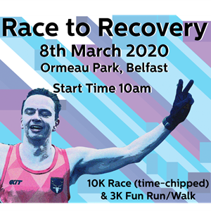 Race to Recovery 2020: Register now