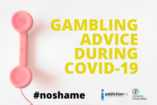 gambling advice during covid-19