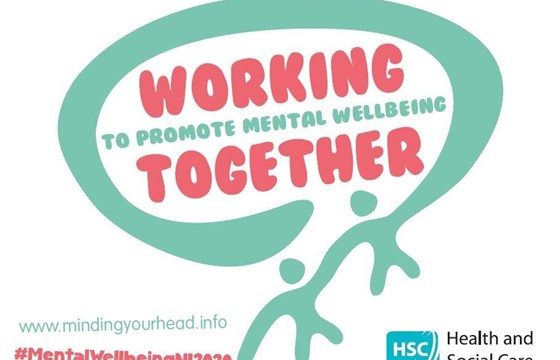 Working Together to Promote Mental Wellbeing in Northern Ireland
